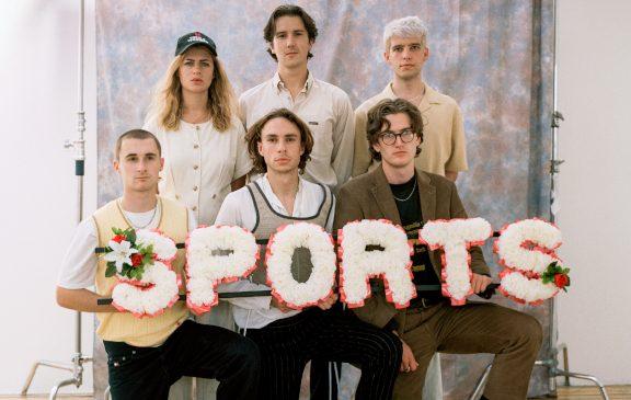 Sports Team – Interview