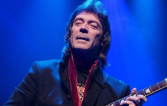 Steve Hackett – Interview
