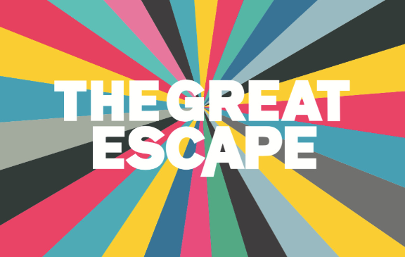 The Great Escape Festival 2020 – Multiple Venues, Brighton – Wednesday 13th May-Saturday 16 May 2020