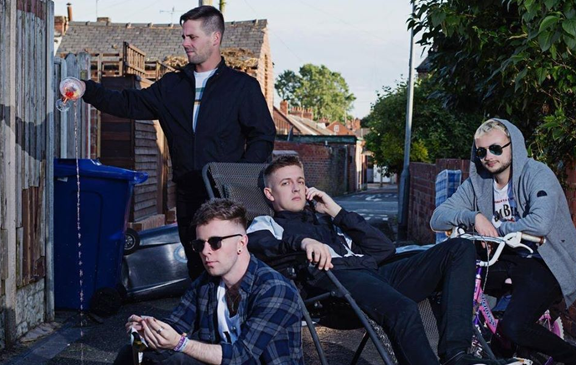 The Reytons – The Hope & Ruin, Brighton – Friday 6th March 2020