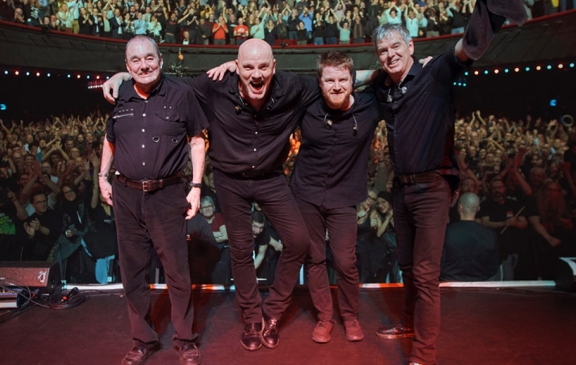 The Stranglers, Brighton Dome, Tuesday 27th October 2020