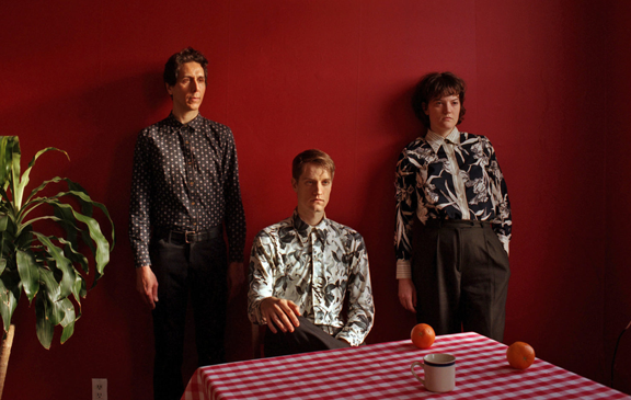 The Wants – The Hope & Ruin, Brighton – Wednesday 4th March 2020