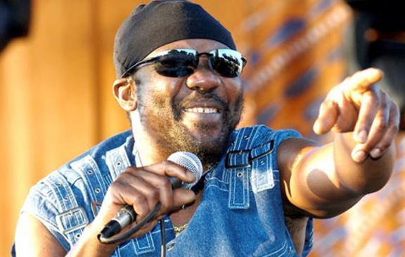 Toots and the Maytals, Brighton Dome, Friday 4th September