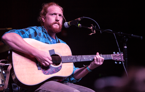 Tyler Childers – The Haunt, Brighton – Wednesday 28th August 2019