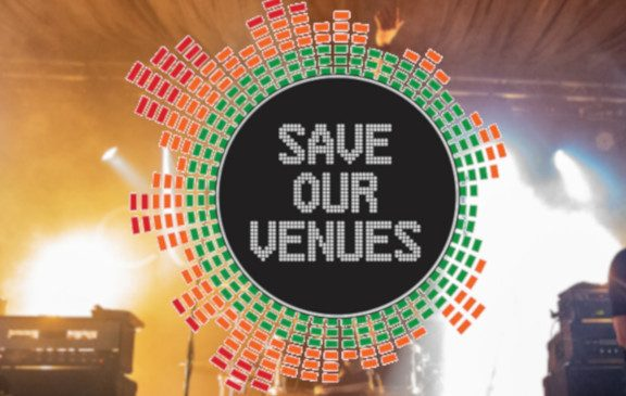 Save Our Venues – Interview
