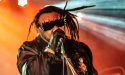 Skindred - Concorde 2, Brighton - 7th December 2018