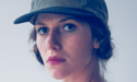 Aldous Harding - Interview - 2016