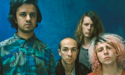 Mystery Jets - Interview - 2016