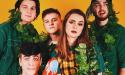 Brighton's Jumanji get tropical on new single 'Houdini'