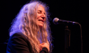 Patti Smith and her Band – Brighton Dome – 2nd June 2018