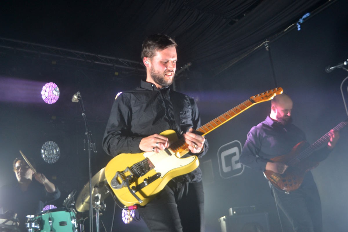 White Lies – Concorde 2, Brighton – 31st January 2019 - Brightonsfinest